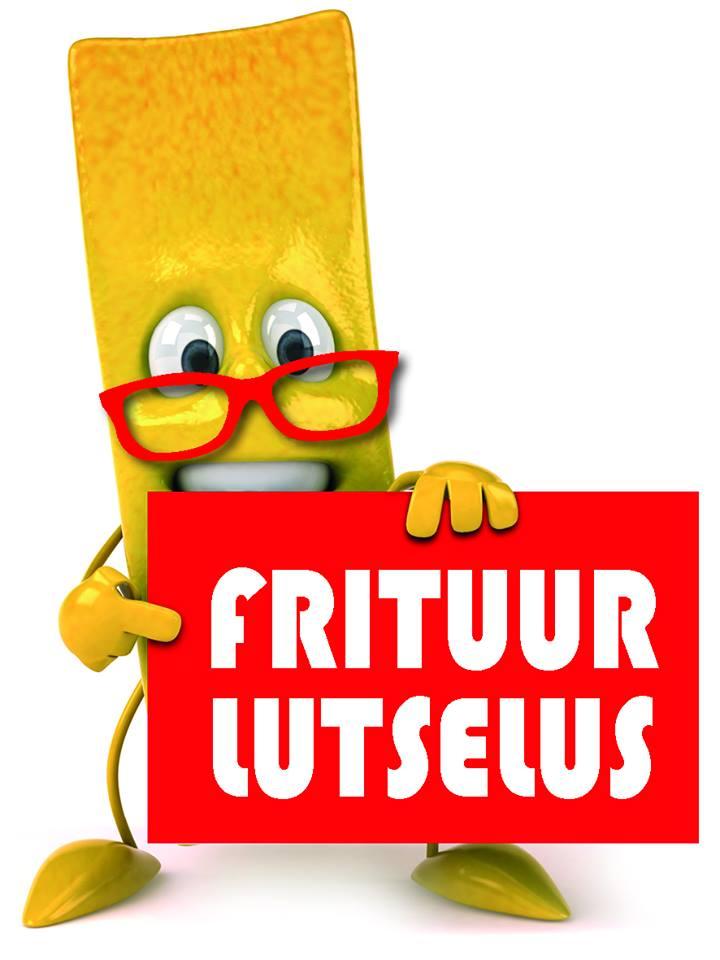Logo frituur Lustelus